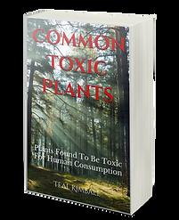 Common Toxic Plants Paperback On Amazon