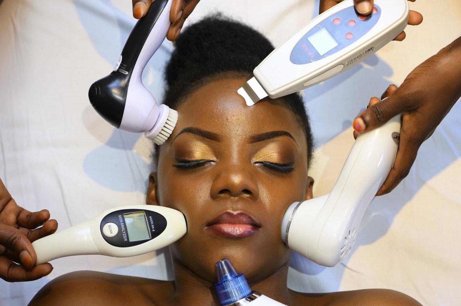 Deep Cleansing Pimples Treatment
