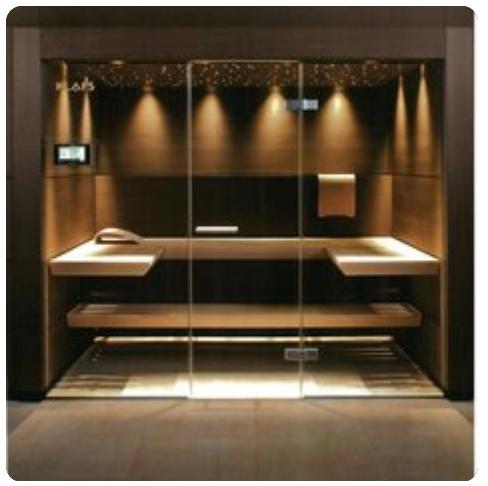 Sauna and Steam Bath