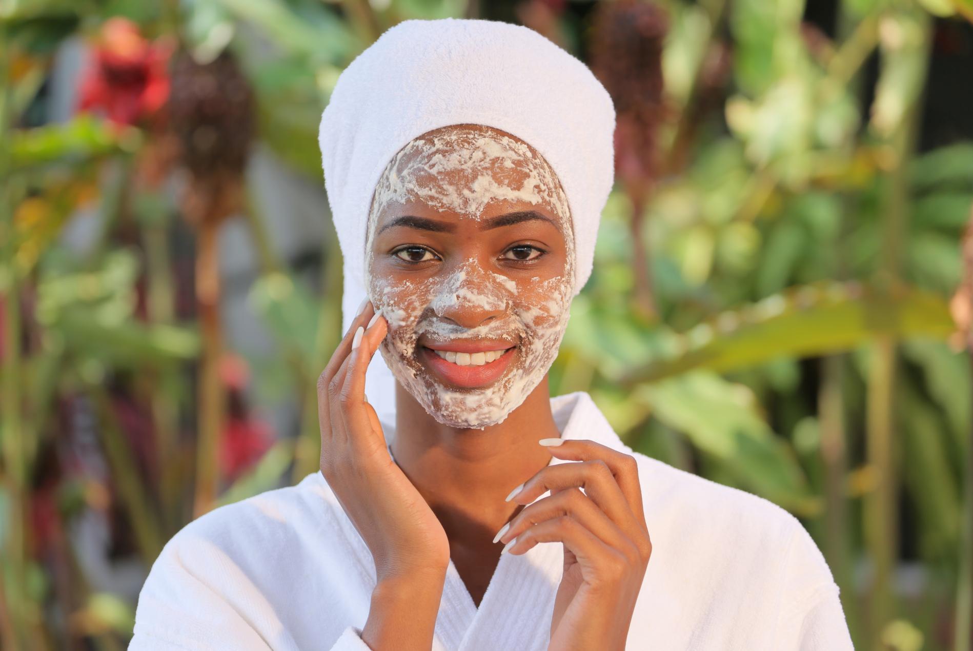 Radiance Facial Treatment
