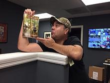 Paul with my book.jpg