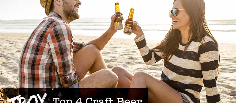 TD's Top 4 Craft Beer Label Designs