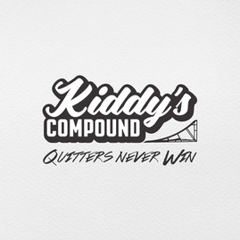 Kiddy's Compound - Logo Design