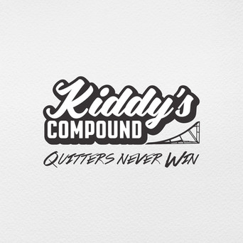 Kiddy's Compound - Logo Design