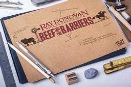 Logo design - Ray Donovan - Grafton
