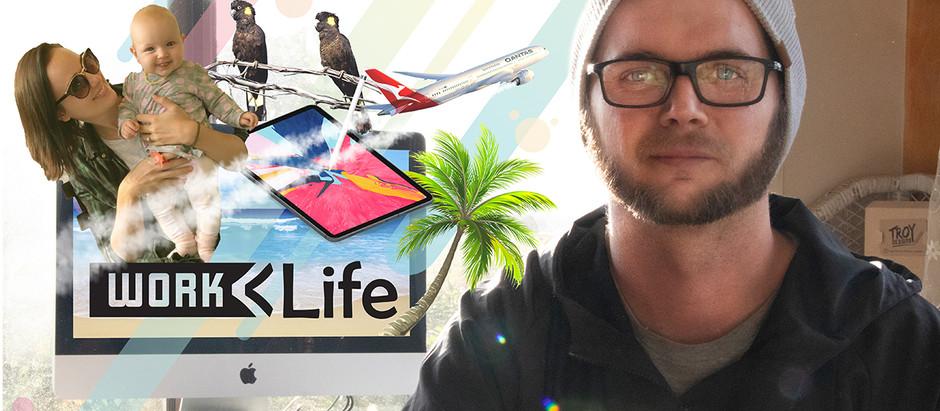 WORK<LIFE - Create your ultimate work/life balance