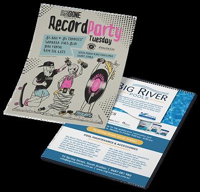 Flyer-Brochure-Design