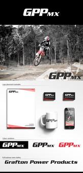 GPPmx Brand Identity
