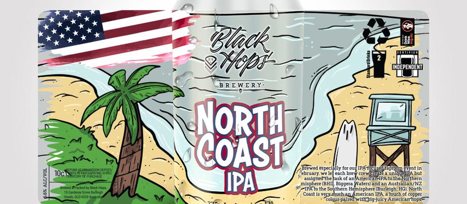 BH NORTH/SOUTH COAST - Beer Designs
