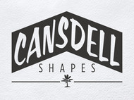 Cansdell Shapes - Surfboard Company Logo