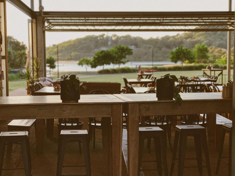 The Dune Cafe - Gold Coast Coffee