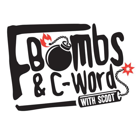 Pete 'Scoot' Carter Logo Design