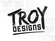 Troy Designs - Logo Design