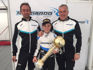 WSK PROMOTION WORLD CUP