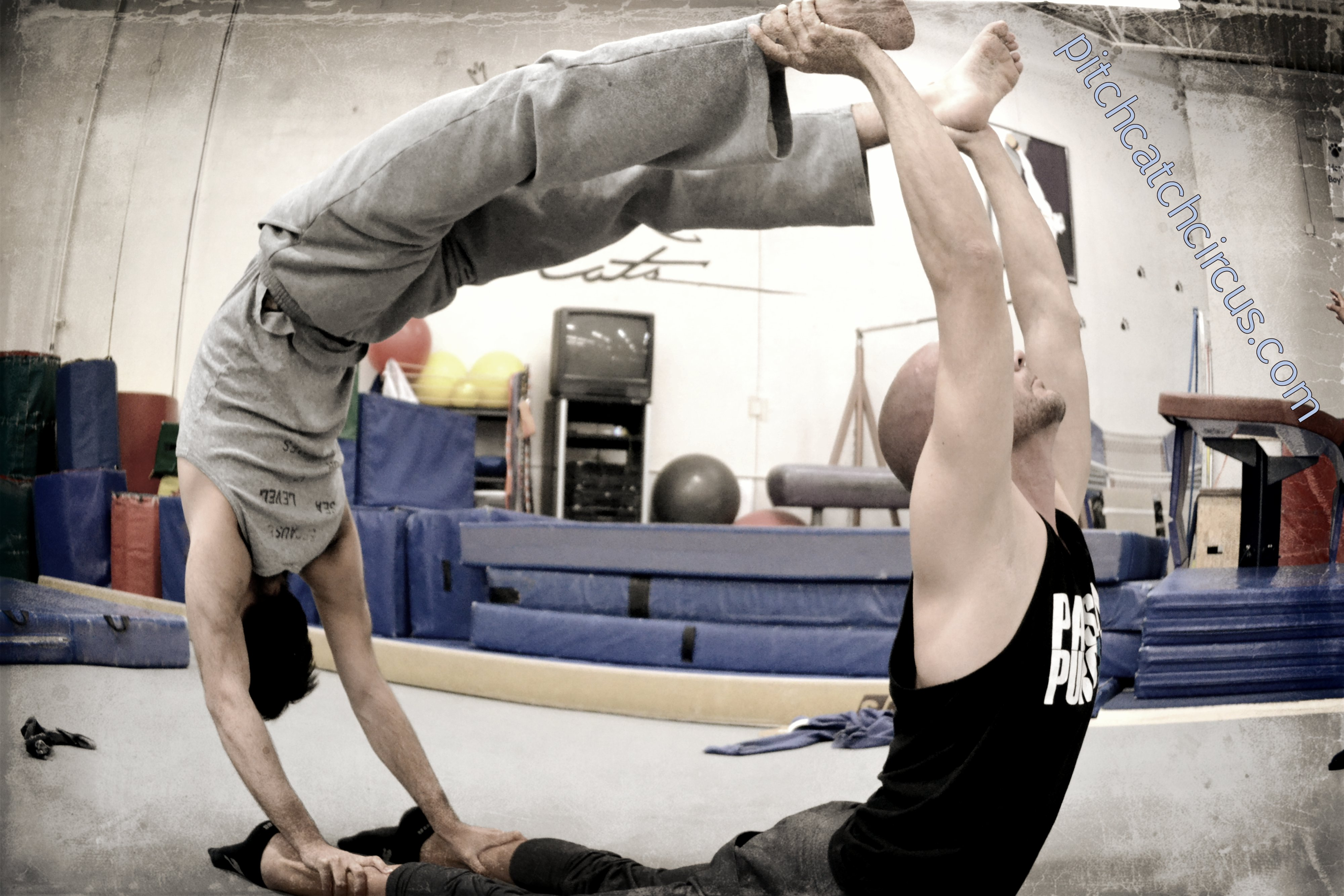 Austin and Bryan