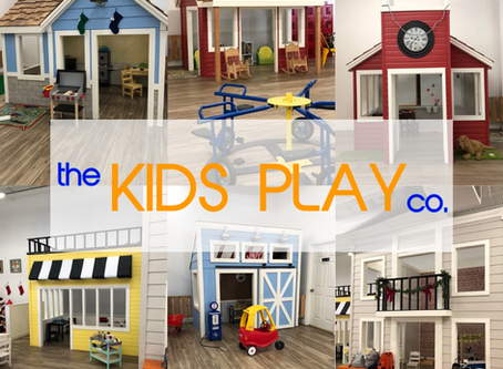Plan Your Trip: The Kids Play Co.