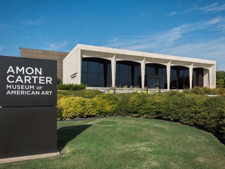 Plan Your Trip: Amon Carter Museum