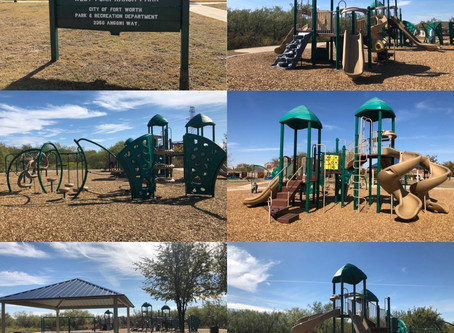 Park Review: West Fork Ranch Park