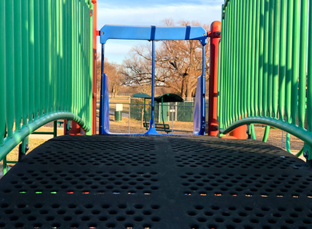 Park Review: Highland Station Park