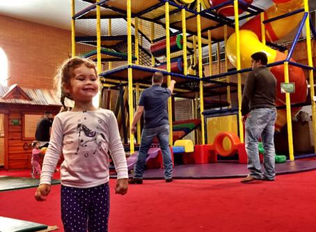 FREE Indoor Play in DFW