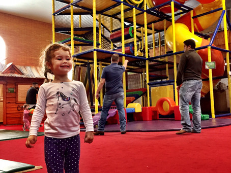 FREE Indoor Play in DFW
