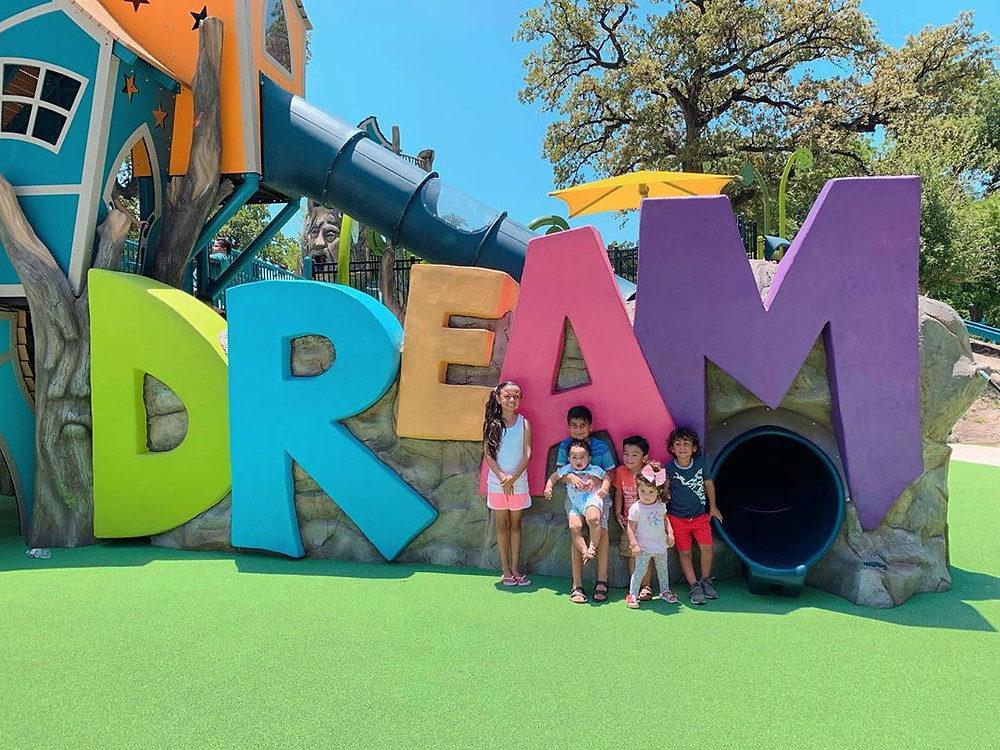 Dream Park Fort Worth
