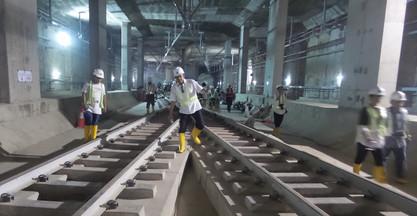 Indonesia-Jakarta-MRT-Construction-Infra