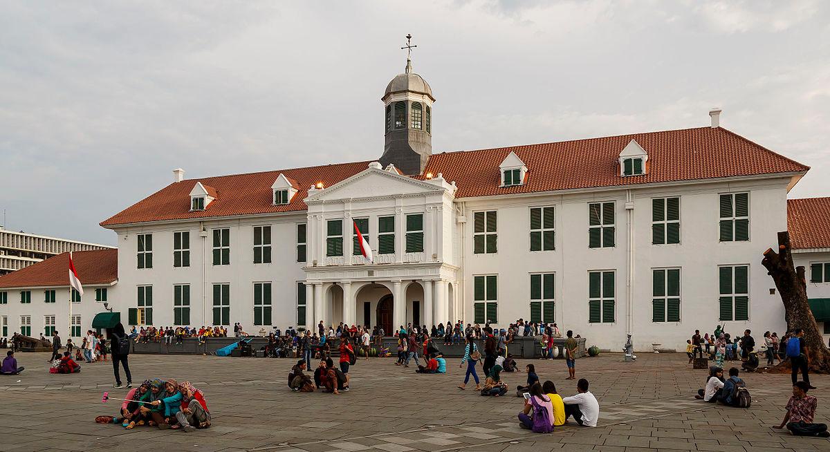 Jakarta_Indonesia_Jakarta-History-Museum