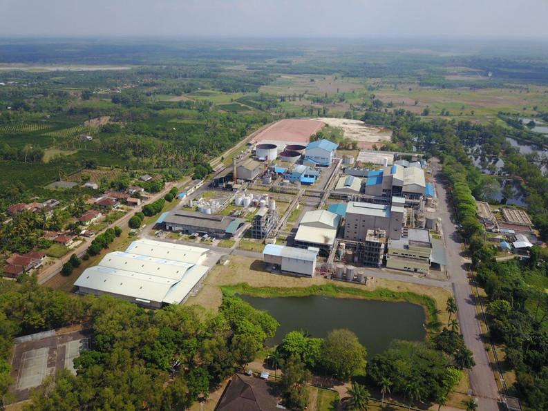 インドネシア・工場