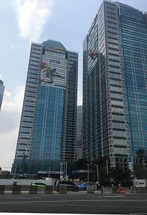 インドネシアオフィス