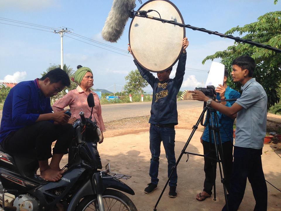 東南アジア各国撮影