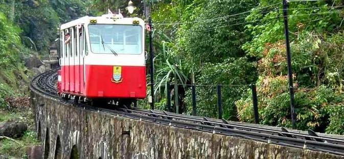 Tempat Wisata di Penang Malaysia - Penan