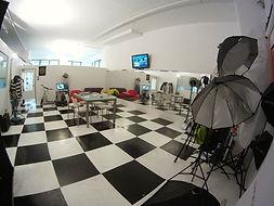 キャスティングスタジオ