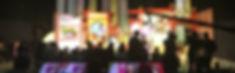 東南アジア向けテレビ番組