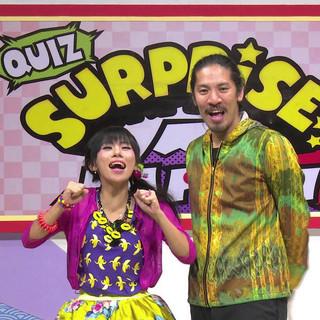インドネシアクイズショー