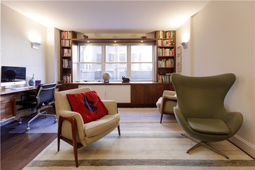 Douglas Psychotherapy - Upper East Side Office
