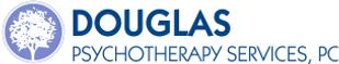 douglas psychotherapy logo