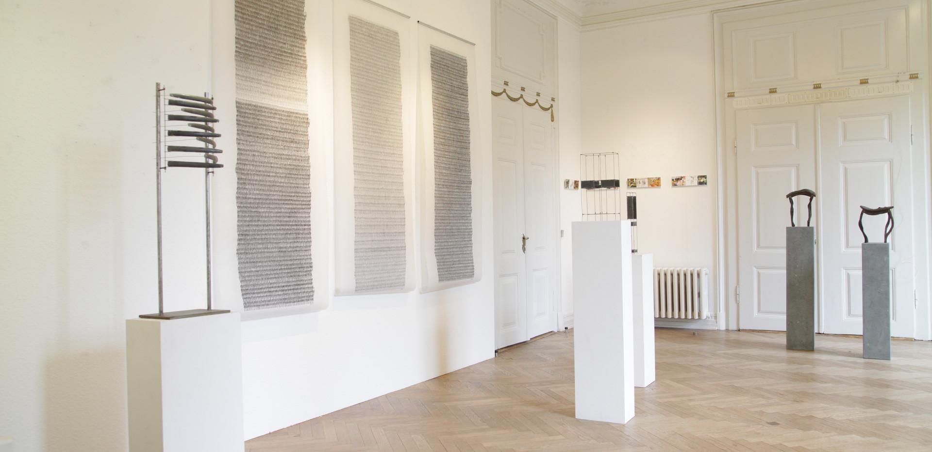 Künstler:  Michelé Ammonn Ingo Warnke Wübke Rolfs-Grigull Norbert Poredda