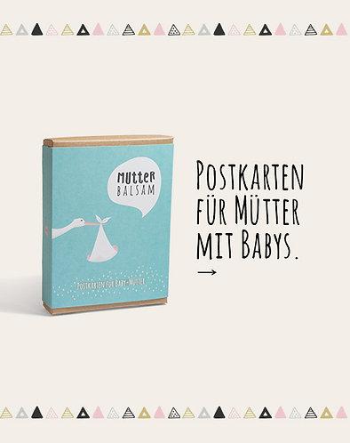 Set für Baby-Mütter