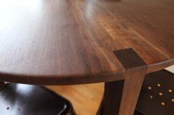 Modern Breakfast Nook Table