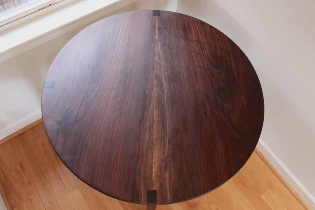Modern Breakfast Nook Table