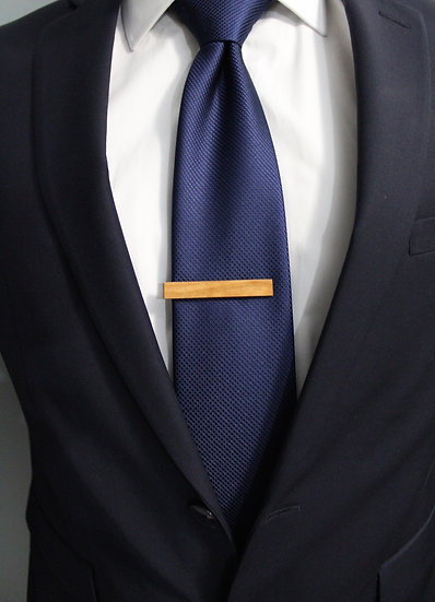 Tie Bar and Cuff Link Gift Set