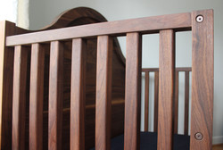 Baby's Crib & Day Bed