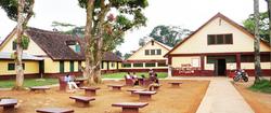 ganta united methodist hospital
