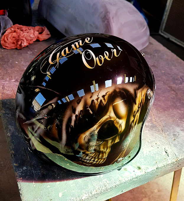 casque-skull-game-over
