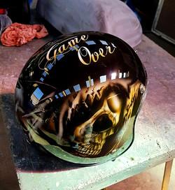 casque-skull-game-over