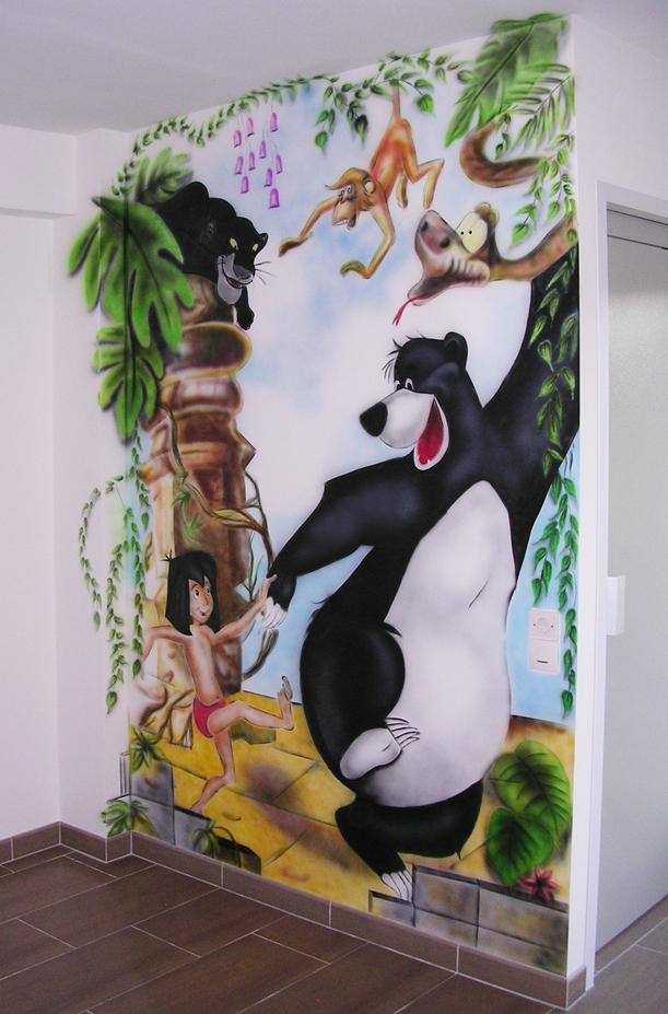 Chambre-Le livre de la jungle.jpg