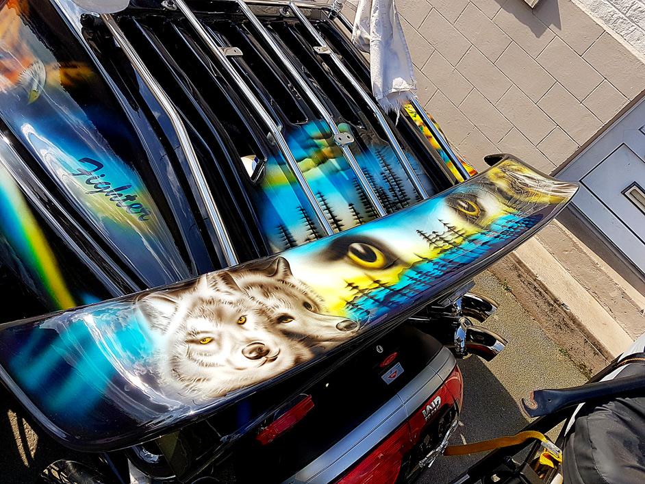 trike-loup-peinture-personalisee-7