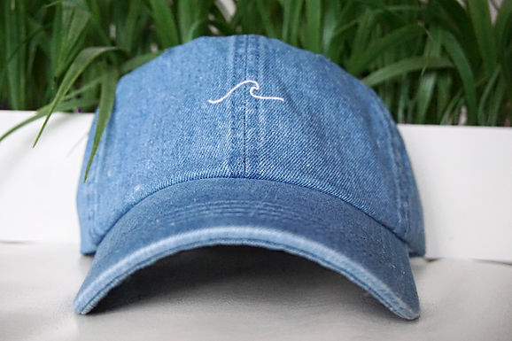 WAIMANALO DAD HAT