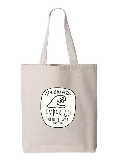 Empek & Co Tote Bag